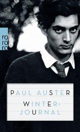 Winterjournal - Auster Paul (ed.)