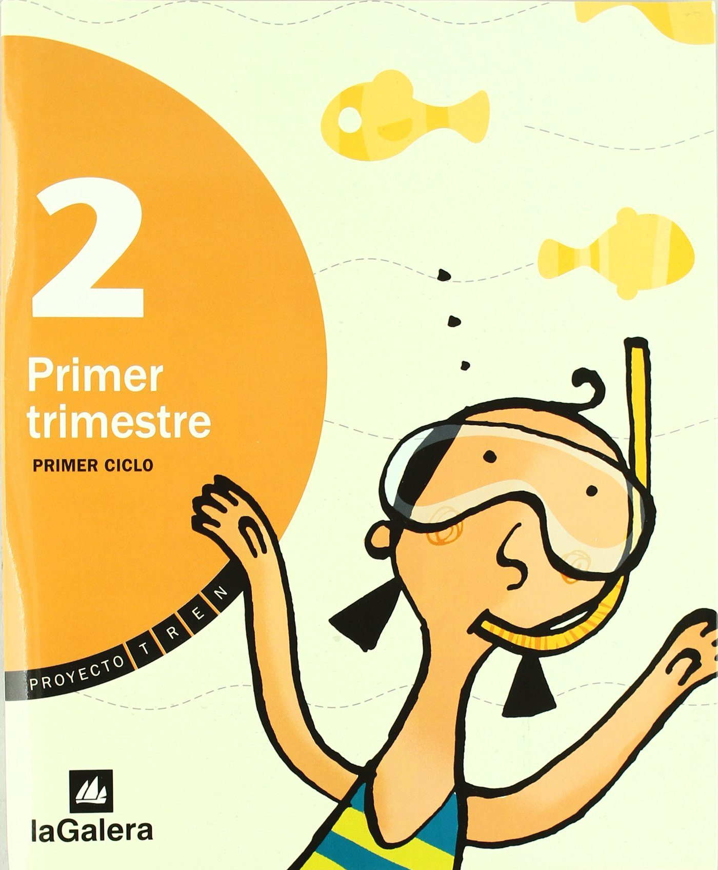 Tren Globalizado 2º 1r. Trimestre - Vv.aa.