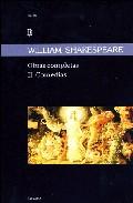 Shakespeare. Obras Completas. Ii Comedias - Shakespeare William