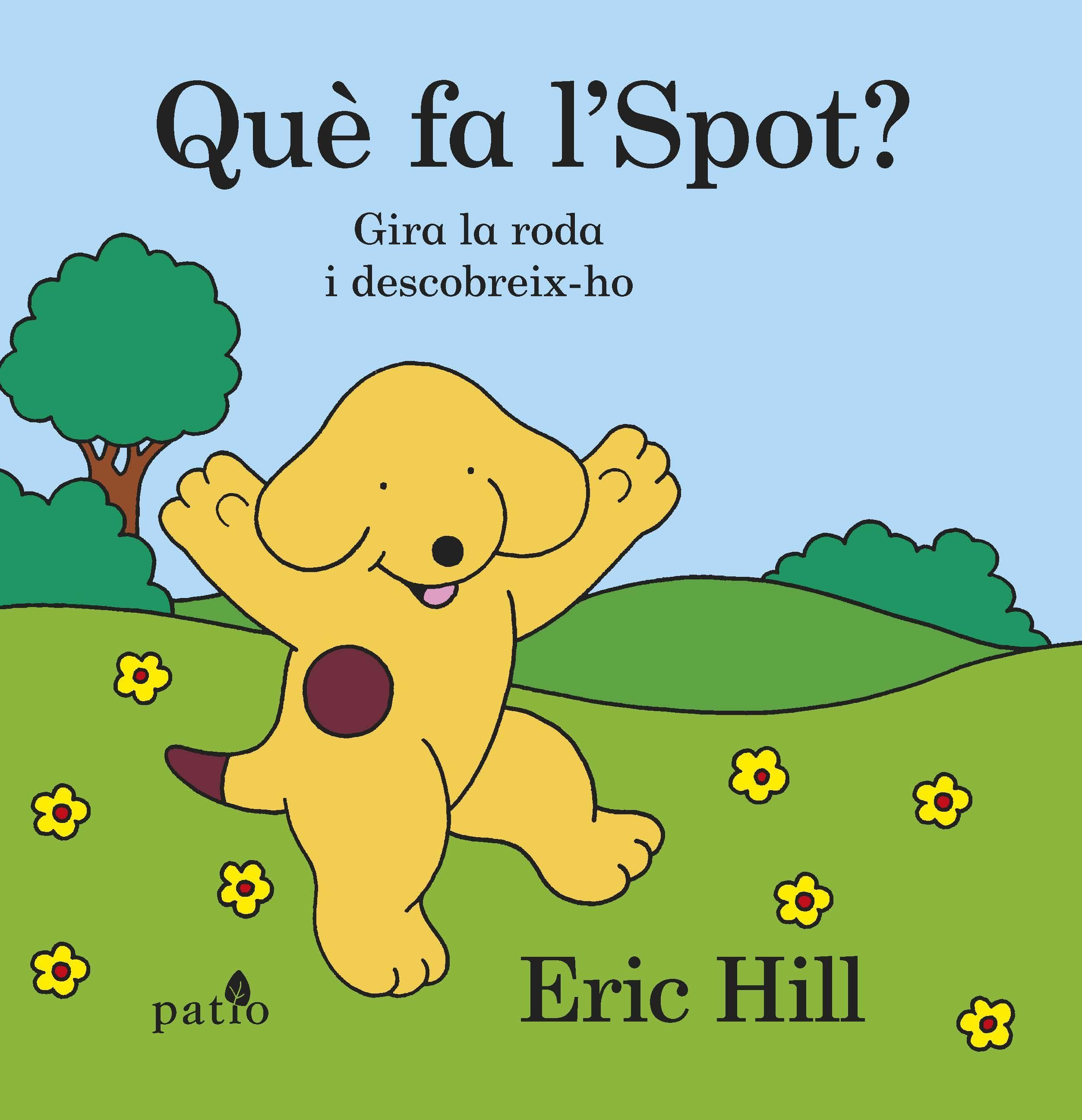 Que Fa L Spot? - Hill Eric