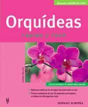 Orquideas Rapido Y Facil. Manuales Jardin En Casa - Röllke Frank