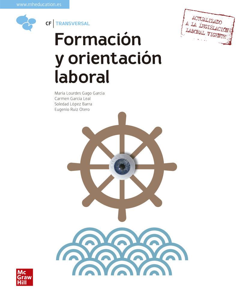 Formación Y Orientación Laboral. Edición 2021 - Vv.aa.