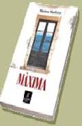 Maxima - Masferrer I Ordis Mariona