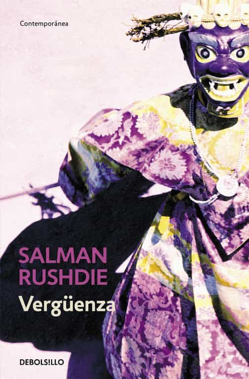 Vergüenza - Rushdie Salman