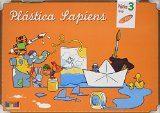 Plástica Naranja Sapiens 3º Primaria Ed 2016 - Vv.aa.