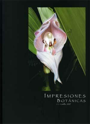 Impresiones Botanicas - Vv.aa.