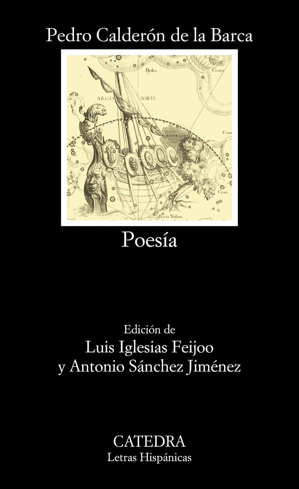 Poesia - Calderon De La Barca Pedro