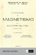 Introduccion Al Magnetisno - Velayos Salvador