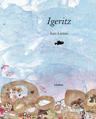 Igeritz - Lionni Leo