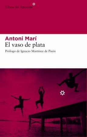 El Vaso De Plata - Mari Antoni