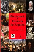 Diccionario De Historia De España - Feito Honorio