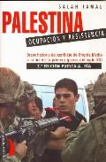 Palestina Ocupacion Y Resistencia - Jamal Salah