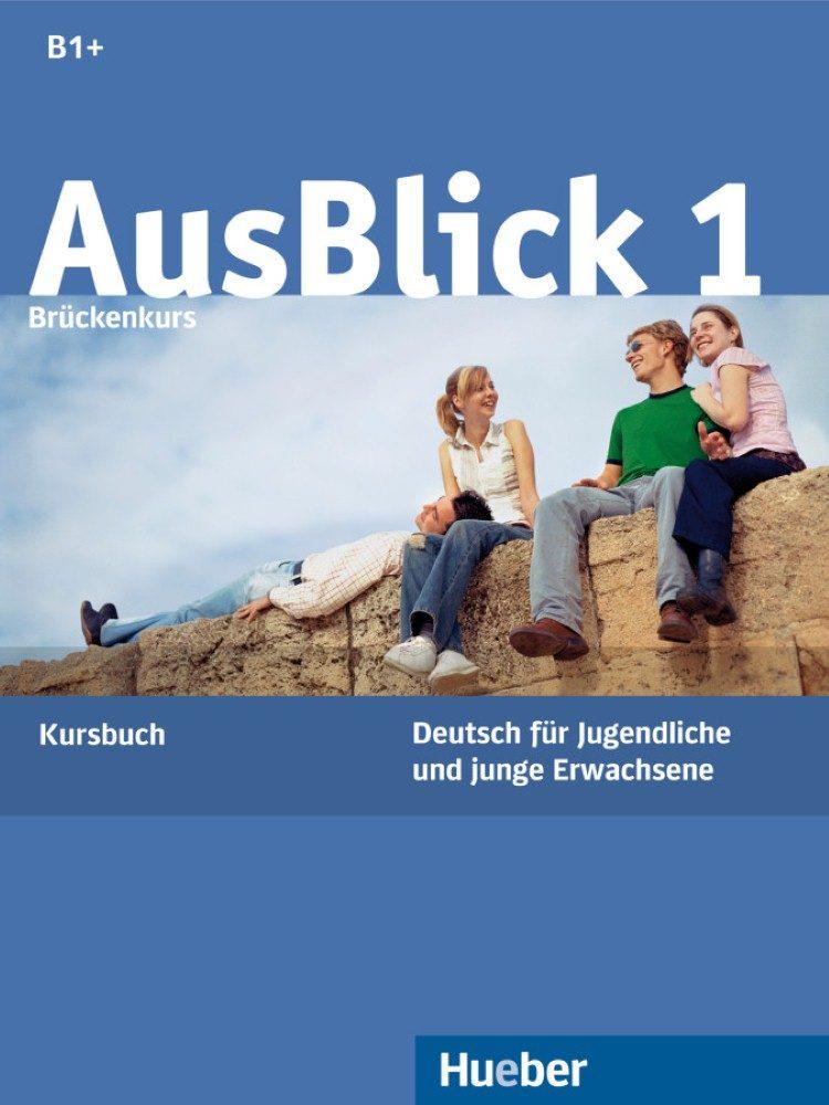 Ausblick 1 Brüchenkurs Kursbuch (alumno) - Vv.aa.