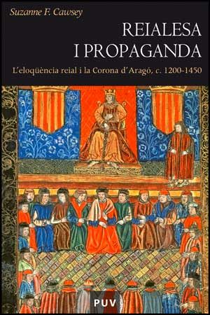 Reialesa I Propaganda - Cawsey Suzanne F.