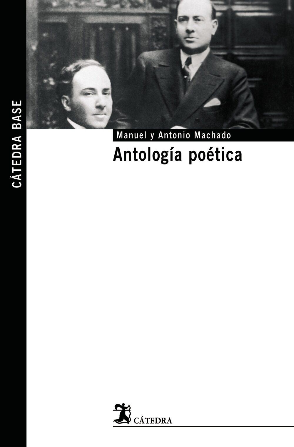Antologia Poetica - Machado Antonio
