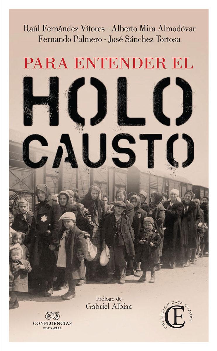 Para Entender El Holocausto - Fernandez Vitores Raul