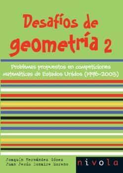 Desafios De Geometria 2 - Hernandez Gomez Joaquin