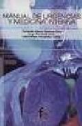 Manual De Urgencias Y Medicina Interna - Gamboa Ortiz Fernando Alberto