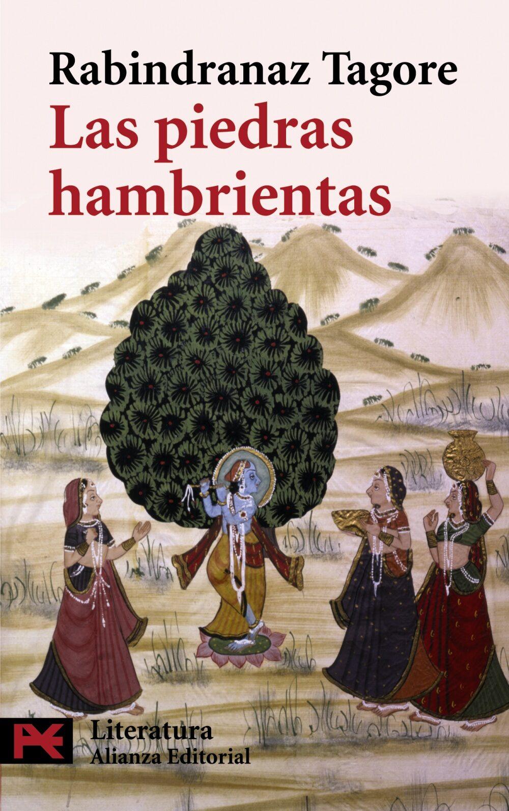 Las Piedras Hambrientas - Tagore Rabindranath