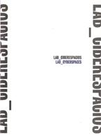 Lab Ciberespacios - Vv.aa.