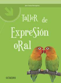Taller De Expresion Oral - Cañas Torregrosa Jose