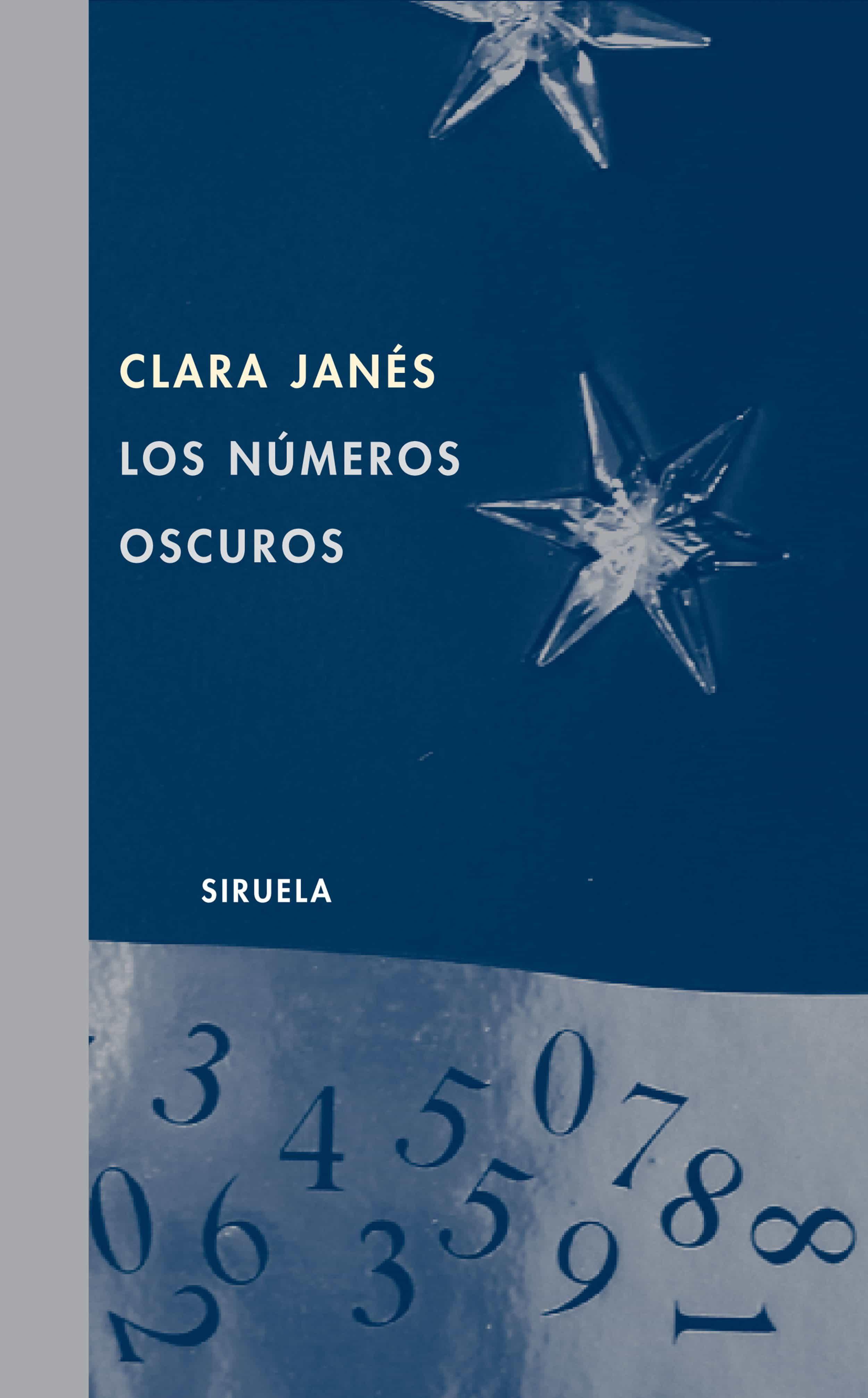 Los Numeros Oscuros - Janes Nadal Clara