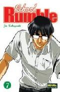 School Rumble 7 - Kobayashi Jin