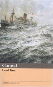 Lord Jim - Conrad Joseph