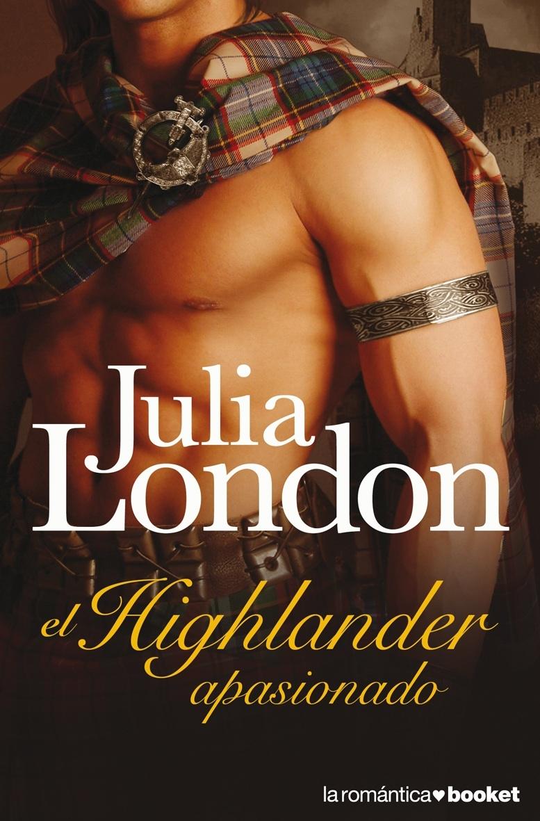 El Highlander Apasionado - London Julia