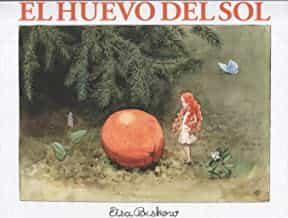 El Huevo Del Sol - Beskow Elsa