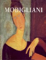 Modigliani - Modigliani Amedeo