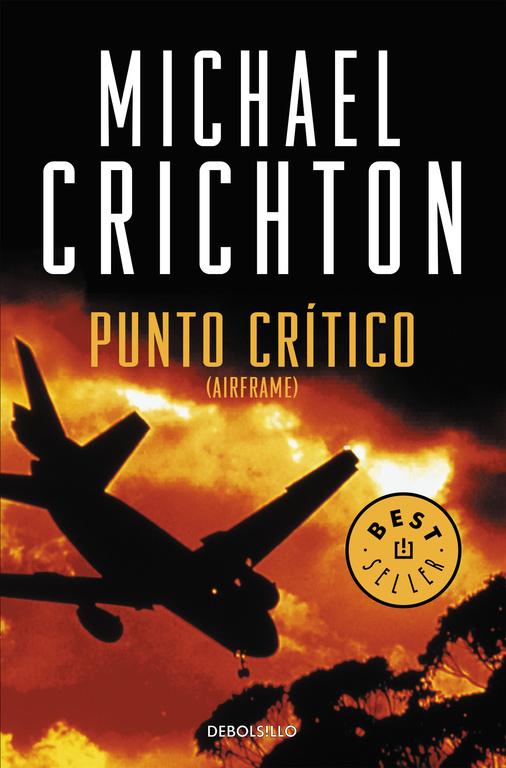Punto Critico - Crichton Michael