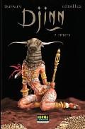 Djinn 7: Pipiktu (ciclo Africa) - Dufaux Jean