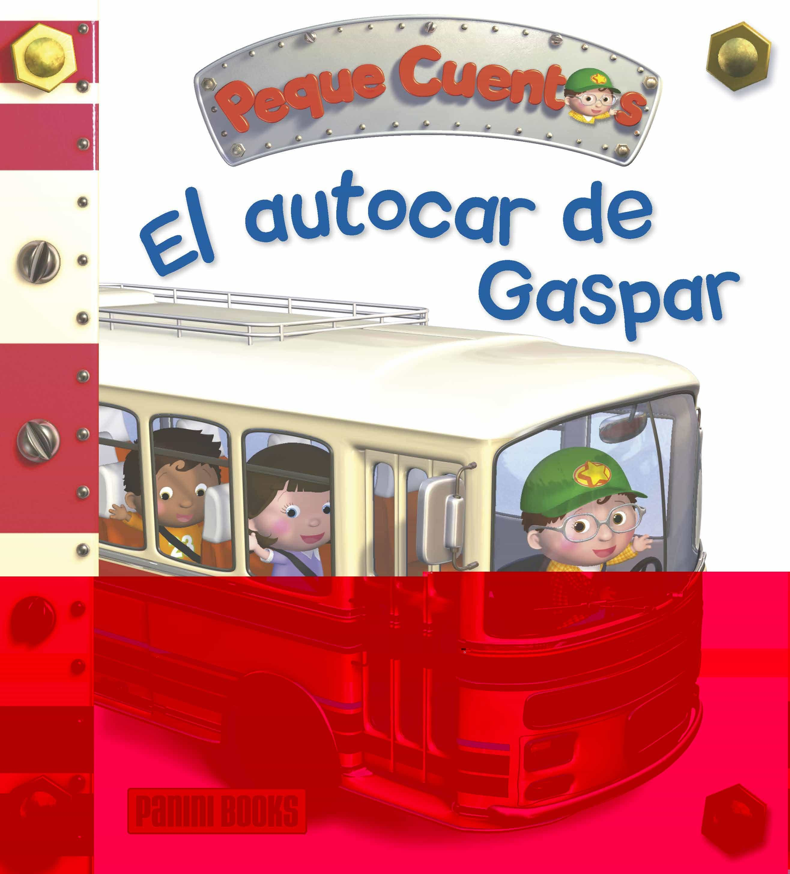 Autocar De Gaspar - Beaumont Emilie
