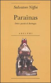 Parainas Detti E Parole Di Barbagia - Niffoi Salvatore