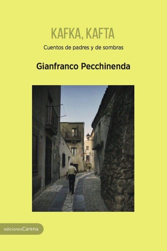 Kafka Kafta - Pecchinenda Gianfranco