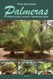 Palmeras: Morfologia Cultivo Y Reproduccion - Mota Ibañez Pedro