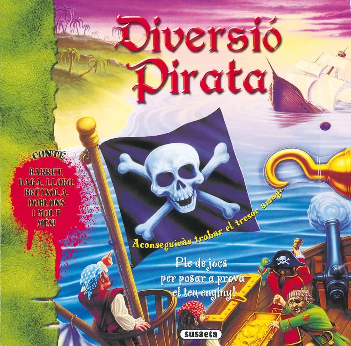 Diversió Pirata (viu La Fantasia) - Vv.aa.
