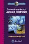 Principios De Seguridad En El Comercio Electronico - Puentes Calvo Juan Fco.