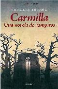 Carmilla: Una Novela De Vampiros - Sheridan Le Fanu Joseph Thomas