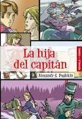La Hija Del Capitan - Pushkin Alexander Sergueevich