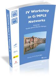 Iv Workshop In G/mpls Networks (girona 21-22 April 2005) - Jove Teodor