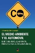 El Medio Ambiente Y El Automovil - Lopez Martinez Jose Maria