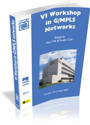 Vi Workshop In G/mpls Networks - Vila Pere
