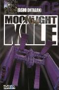 Moonlight Mile Nº 5 - Ohtagaki Yasuo