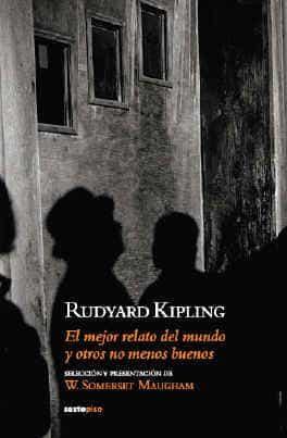 El Mejor Relato Del Mundo Y Otros Menos Buenos - Kipling Rudyard