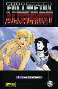 Fullmetal Alchemist 5 (3ª Ed.) - Arakawa Hiromu