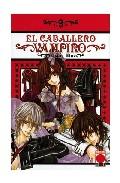 El Caballero Vampiro Nº 9 - Hino Matsuri