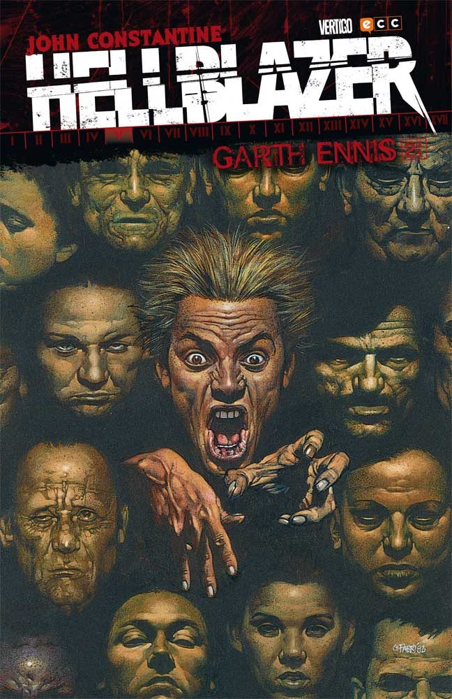 Hellblazer: Garth Ennis Nº 02 (2ª Ed.) - Ennis Garth