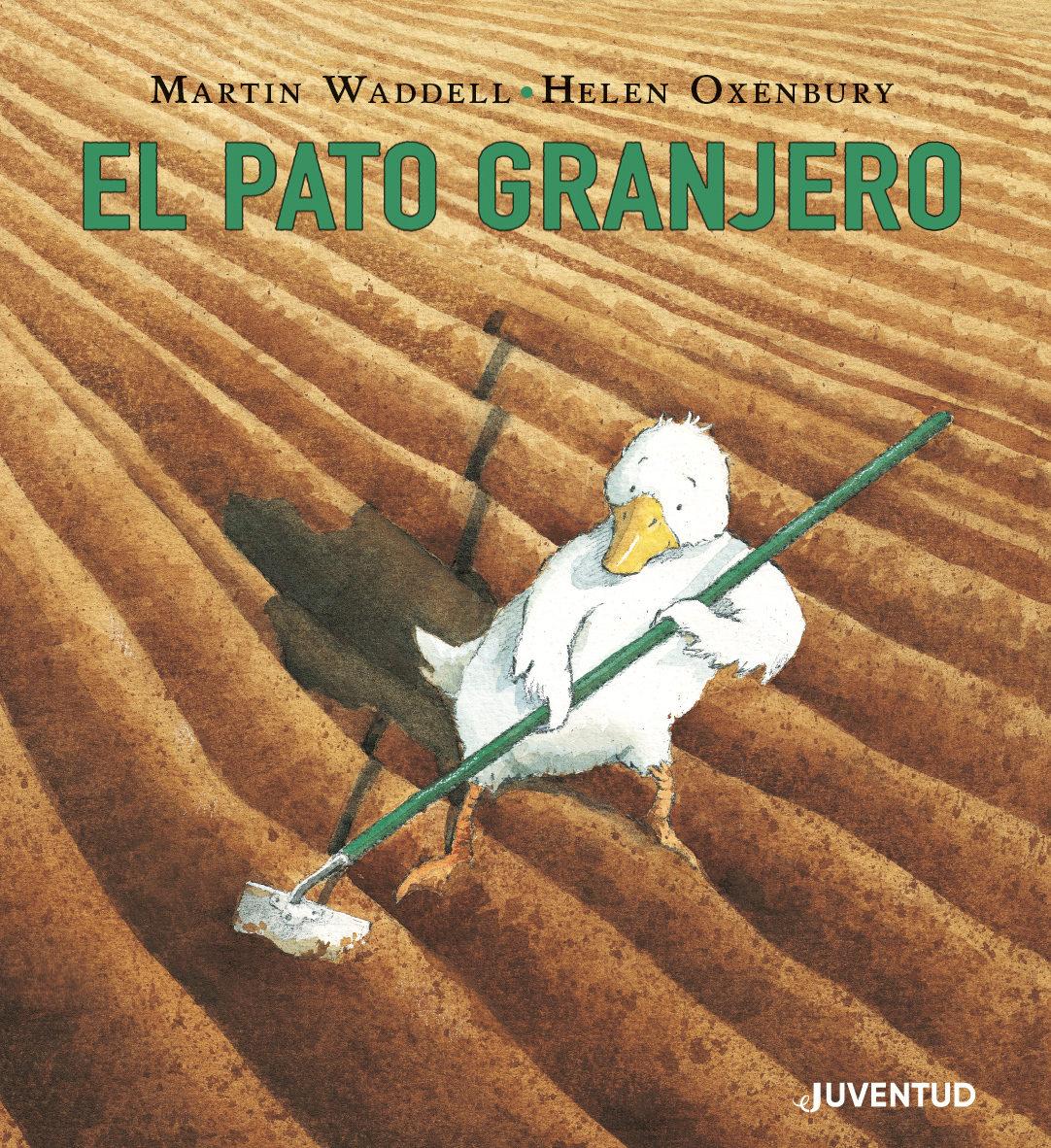 El Pato Granjero - Waddell Martin